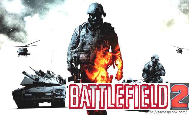 Battlefield 2 Pc Download