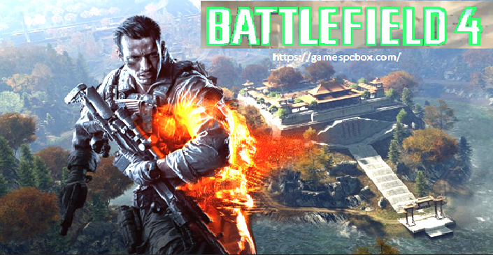 Battlefield 4 Game Pc Download