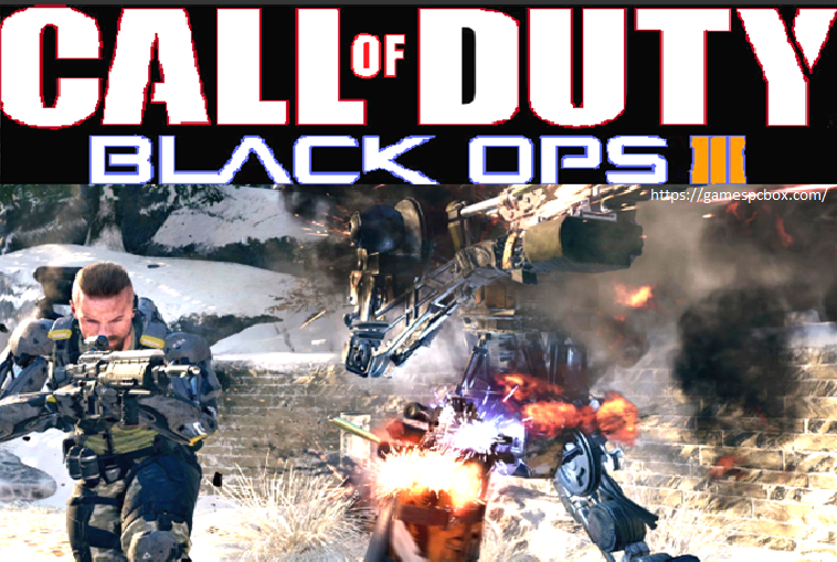 Call Of Duty Black Ops 3 Pc Free Download Game Full Version