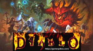 Diablo Free Download