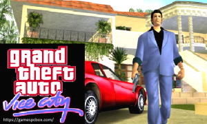 grand theft auto vice city new version free download for pc