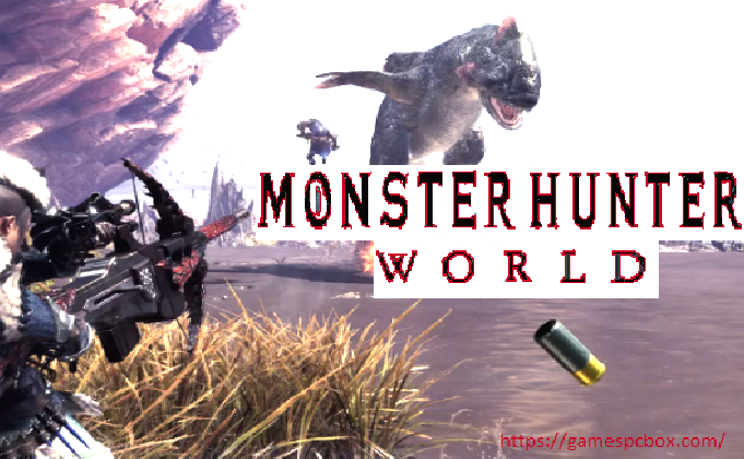 Monster Hunter: World Pc Download