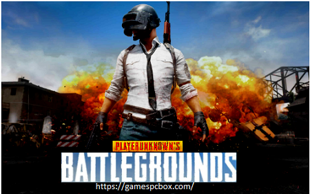 Pubg Game Download For Pc