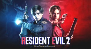 Resident Evil 2 Free Game Pc Torrent Download Full Version