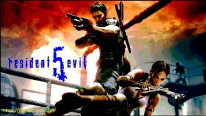 Resident Evil 5 Pc Download
