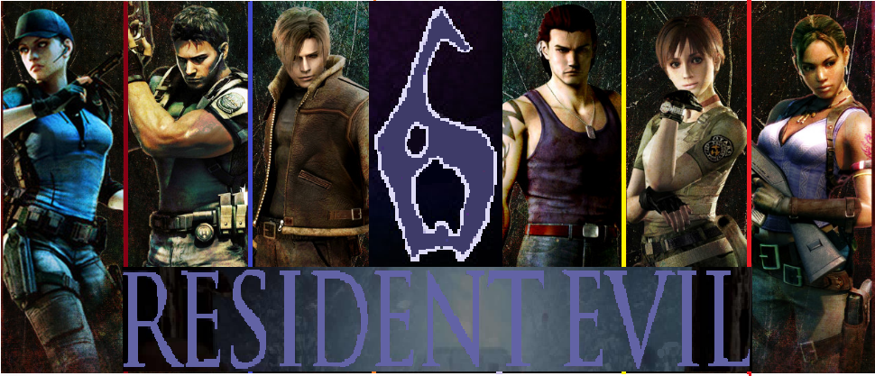 Resident Evil 6 Pc Download
