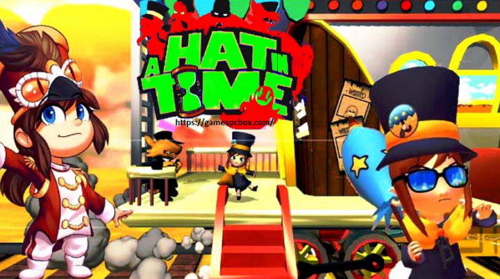 A Hate In Time Pc Download