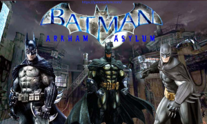 Batman Arkham Asylum Pc Download