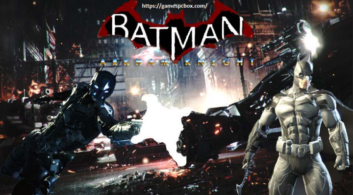 Batman Arkham Knight Pc Download