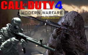 Call Of Duty 4 Modern Warfare Pc Download