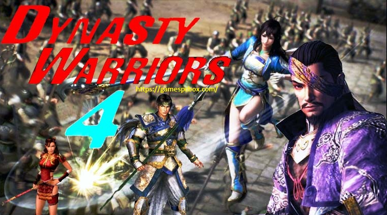 Dynasty Warriors 4 Pc Download