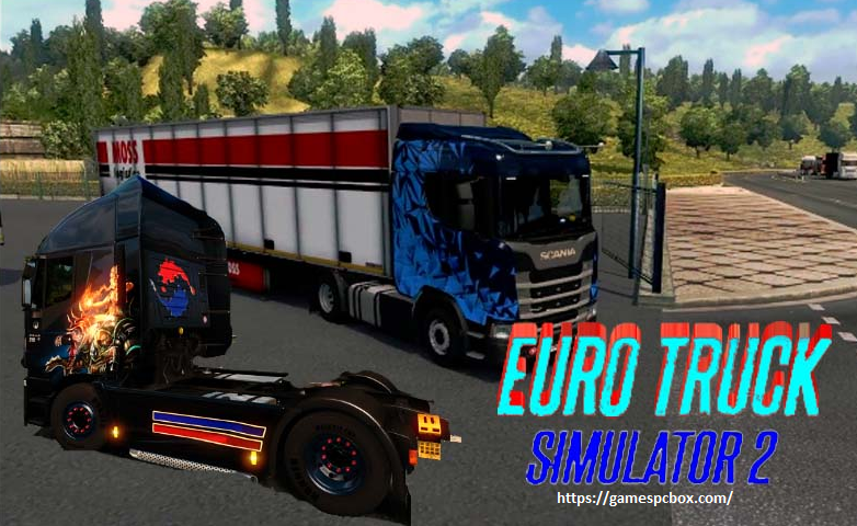Euro Truck Simulator 2 Pc Download