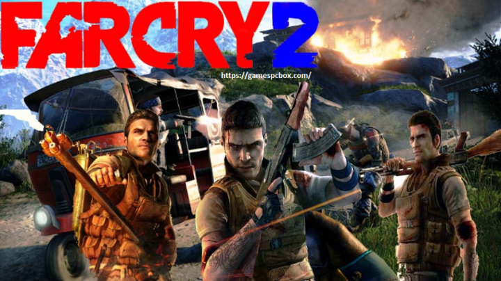 Far Cry 2 Pc Download