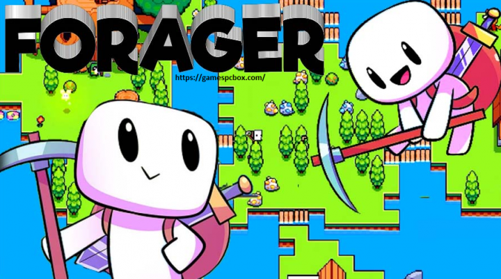 Forager Game Download