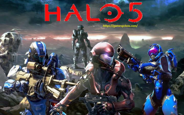 Halo 5 Pc Download