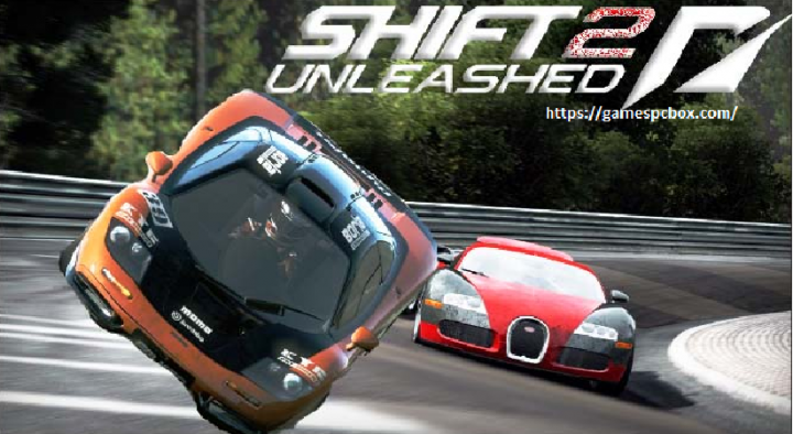 Need For Speed Shift 2 Unleashed Pc Download
