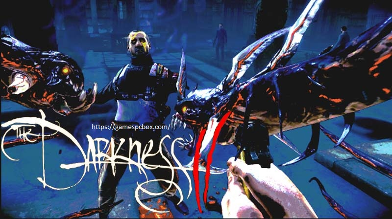 THe Darkness 2 Pc Download