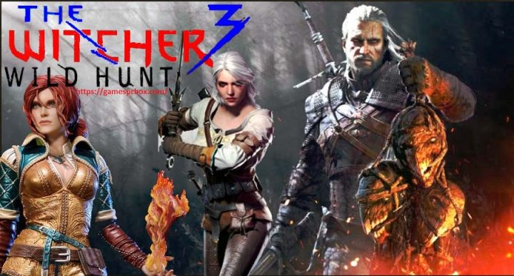 The Witcher 3 Wild Hunt Pc Download
