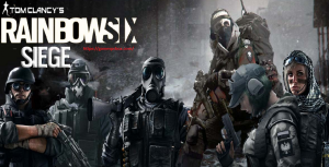 Tom Clancys Rainbow Six Siege Pc Download