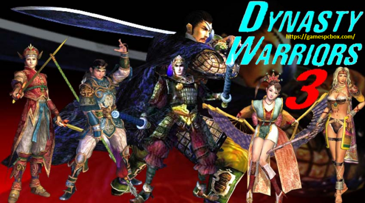 Dynasty Warriors 3 Pc Download