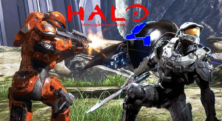 descargar halo online para pc utorrent