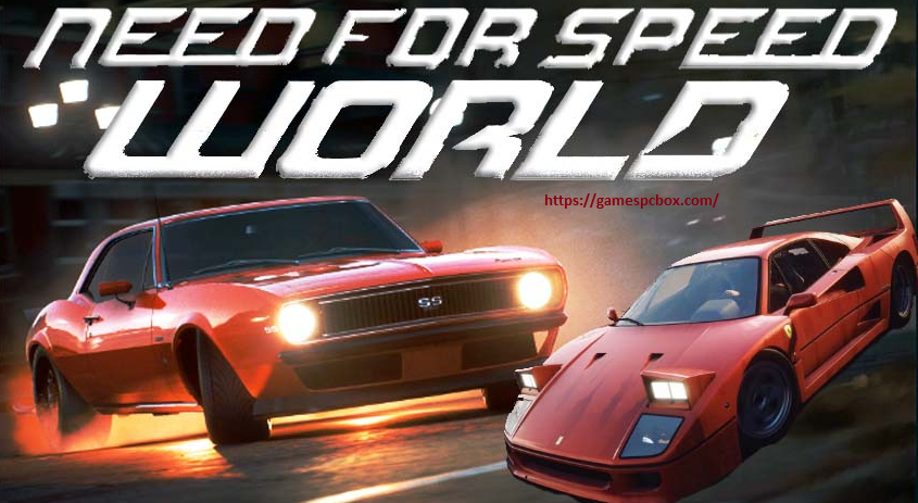Need For Speed World Pc Download