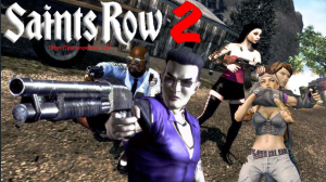Saint Row 2 Pc Download