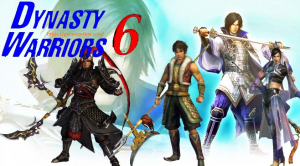 Dynasty Warriors 6 Pc Download