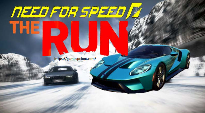 Need For Speed The Run Pc Download