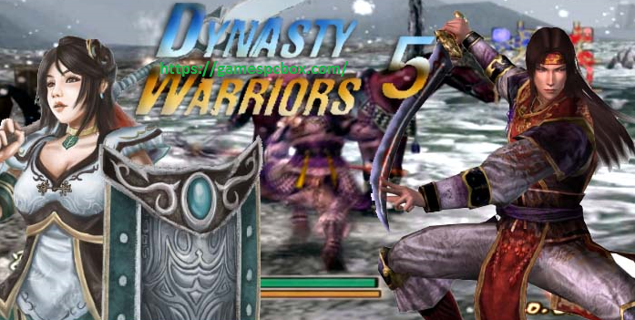 Dynasty Warriors 5 Pc Download