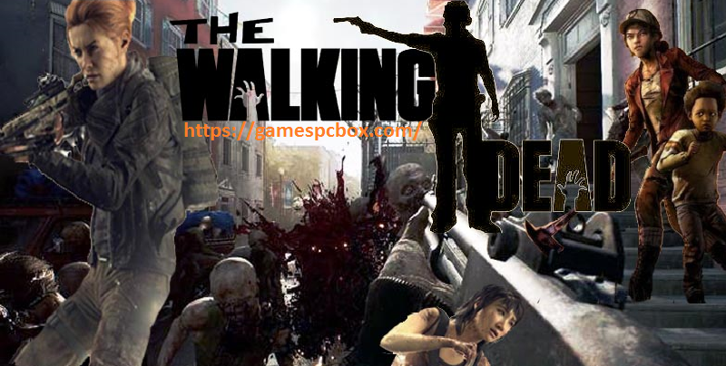 The Walking Dead For Pc