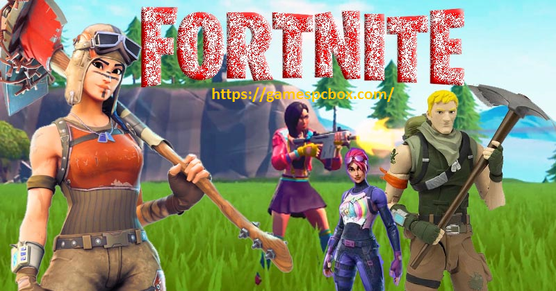 Fortnite Pc Download