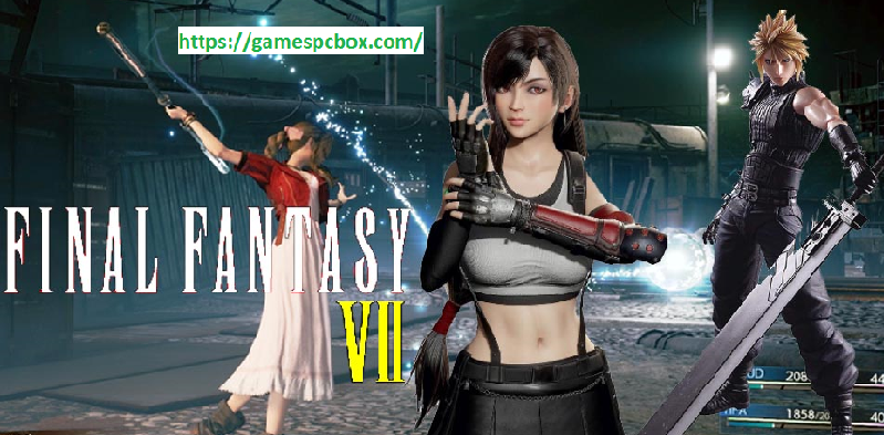 Final Fantasy 7 For Pc Download