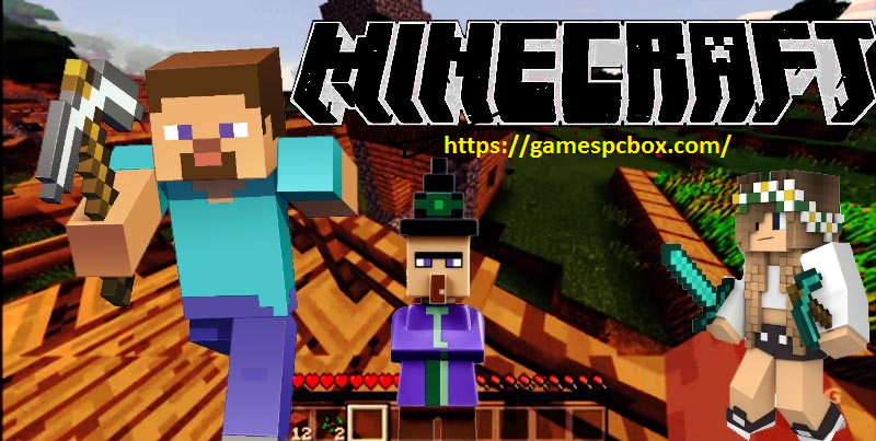 Minecraft For Pc Download Free Game Full Version Android