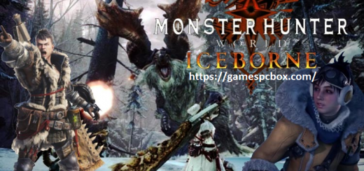 Monster Hunter World Iceborne Pc Download