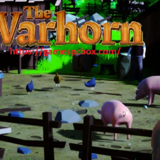 The Warhorn Game Download