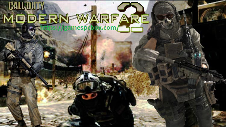 Call of Duty Modern Warfare 2 Pc Download