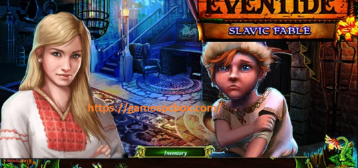 Eventide Slavic Fable Free Download