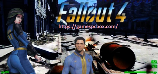 Fallout 4 For Pc Download