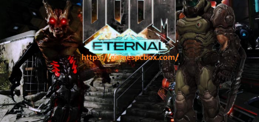 DOOM Eternal Pc Download
