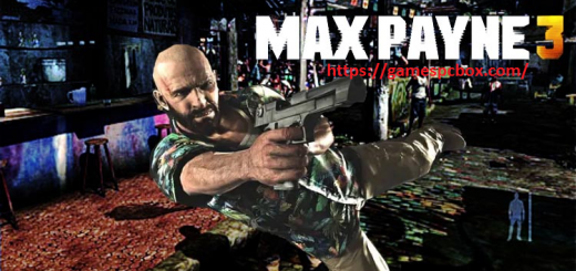 Max Payne 3 For Pc Download